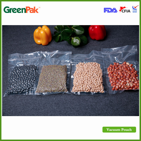 Co-extruded Nylon vacuum packaging pouch/bags manufacturer