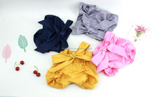 Fashion Baby Clothes Toddler Shorts Baby Cotton Underwear Wholesale Diaper Cake