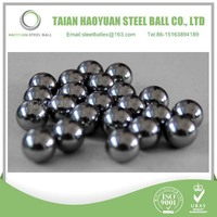 "5/16"" 2"" 3"" good quality stainless steel ball with competitive price"