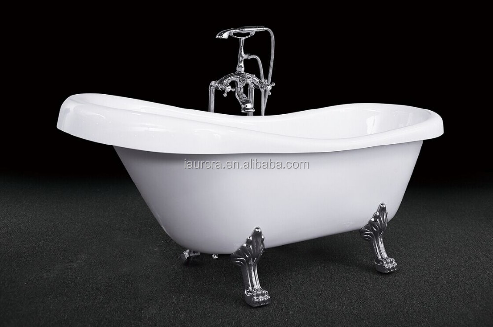 iaurora cheap bathtub with claw foot buy claw foot baby bath tub bathtub with legs cheap. Black Bedroom Furniture Sets. Home Design Ideas