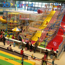 Kids soft play indoor play structure used indoor playground equipment sale