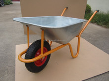 Large capacity low price power wheelbarrow manufacturer from China