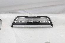 bumper , car body part , front bumper for KIA sportage 2013 , high quality