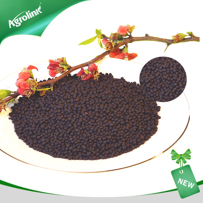High Quality Humic Acid+amino Acid+npk Compound Fertilizer 16-0-1
