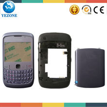 Vary Colored Complete Replacement For Blackberry Curve 8520 Housing ,for Blackberry 8520 Full Housing Complete Case