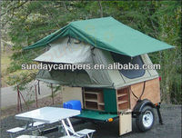 2013 High Quality Small roof top tent /Small roof tents for campers