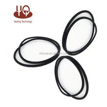 Waterproof Nitrile Rubber NBR O Ring High Demand Oil Resistant Rubber Seal