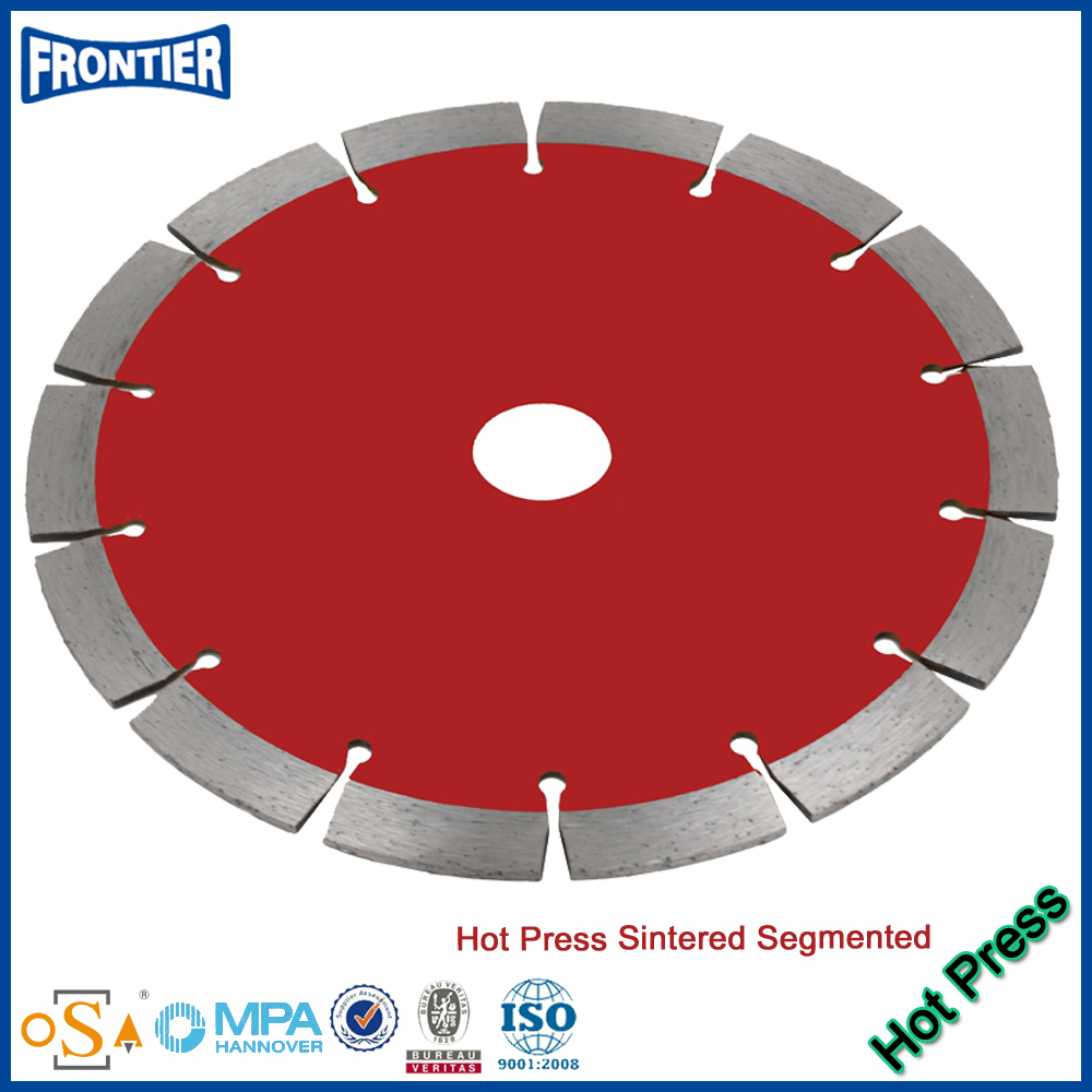 Practical Best Choice dry cutting tile saw blade