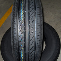 China supplier automobile car tire 155 70R13 155 80R13