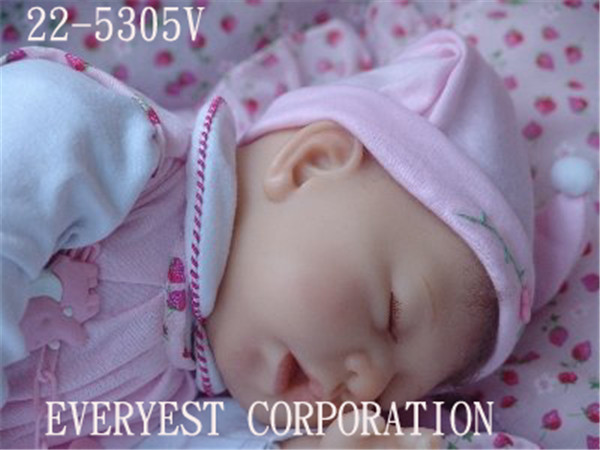 silicone baby doll wholesale made in china/japan silicone doll/mini reborn soft silicone baby dolls