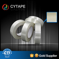 Insulation Materials Fracture resistance bopp packaging tape for heavy-load strapping