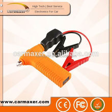 12000mah Safety Hammer 12v charging battery auto tool car jump starter