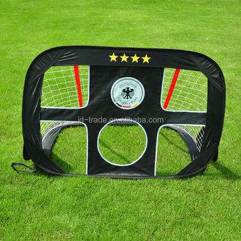 High Quality Foldable Portable Soccer Goal Game Net Football Door Framework Children Football Toys
