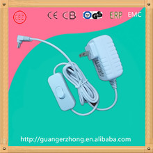 Low price of switching mode power adapter manufacturer