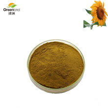 Greenland 100% Pure Natural Sunflower Seed Extract Powder 10:1/ 20:1for food additive