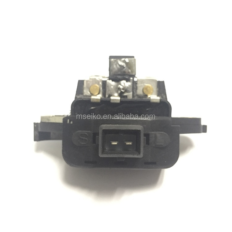 Alternator Parts voltage regulator 12V automatic voltage regulator 12v oem number IB391