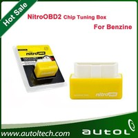 2015 Nitro OBD2 Chip Tuning Box for Benzine Cars ECU Chip Tuning Tool OBD Diagnostic Scanner