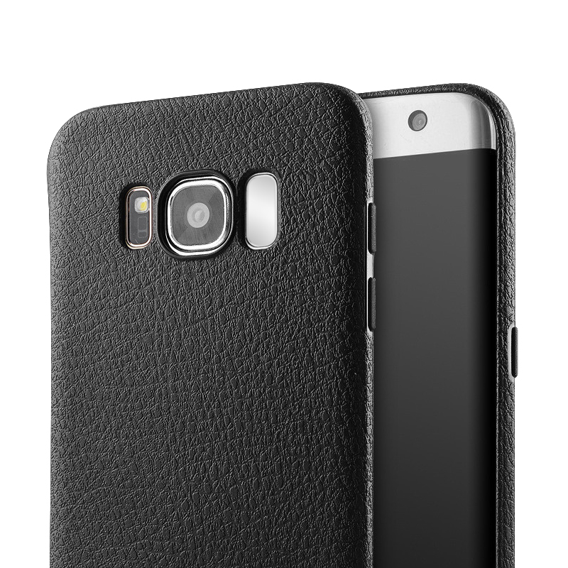 Leather case for mobile phone free sample s8 tpu case wholesale cheap mobile phone cases