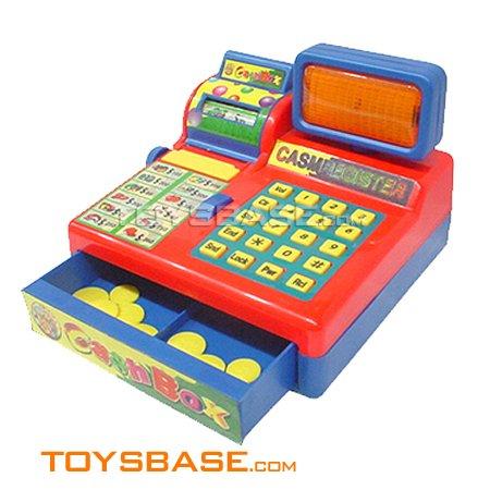 Caja registradora electr nica juguetes bzc98923 - Caja registradora juguete ...