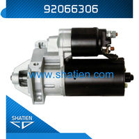 lester 33260 12V bosch high quality cheap auto car starter motor