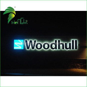 LED Acrylic Wall Sign