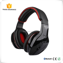 2016 new design neckband style bluetooth headphone sports wireless stereo bluetooth headset