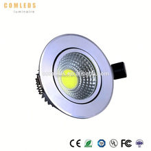 2015 Wholesale Interior decoration led ceiling downlight