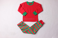christmas family baby wears