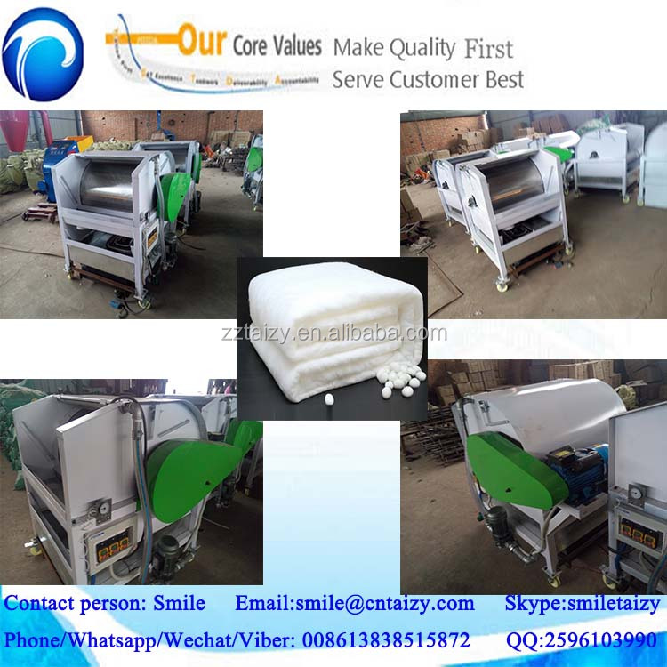 used in silk quilt processing raw silk worm cocoon drawing machine with high efficiency