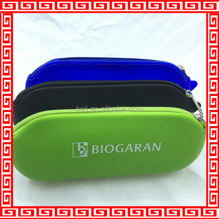 Smart silicone wallet/ Silicone Purse/coin wallet for Promotion