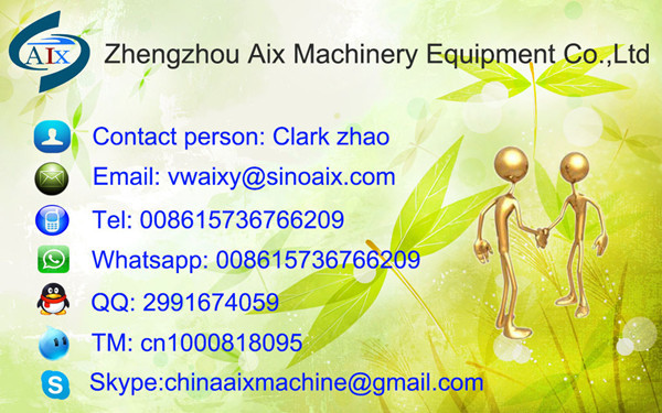 Good performance animal feed mixing machine/animal feed crusher and mixer