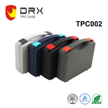 Hard custom packaging carry plastic tool case (TPC002)