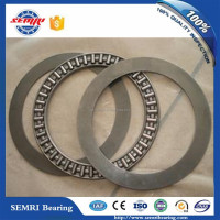 Big Rigidity and Small Axial Space Occupied AXK1730 Needle Thrust Roller Bearing