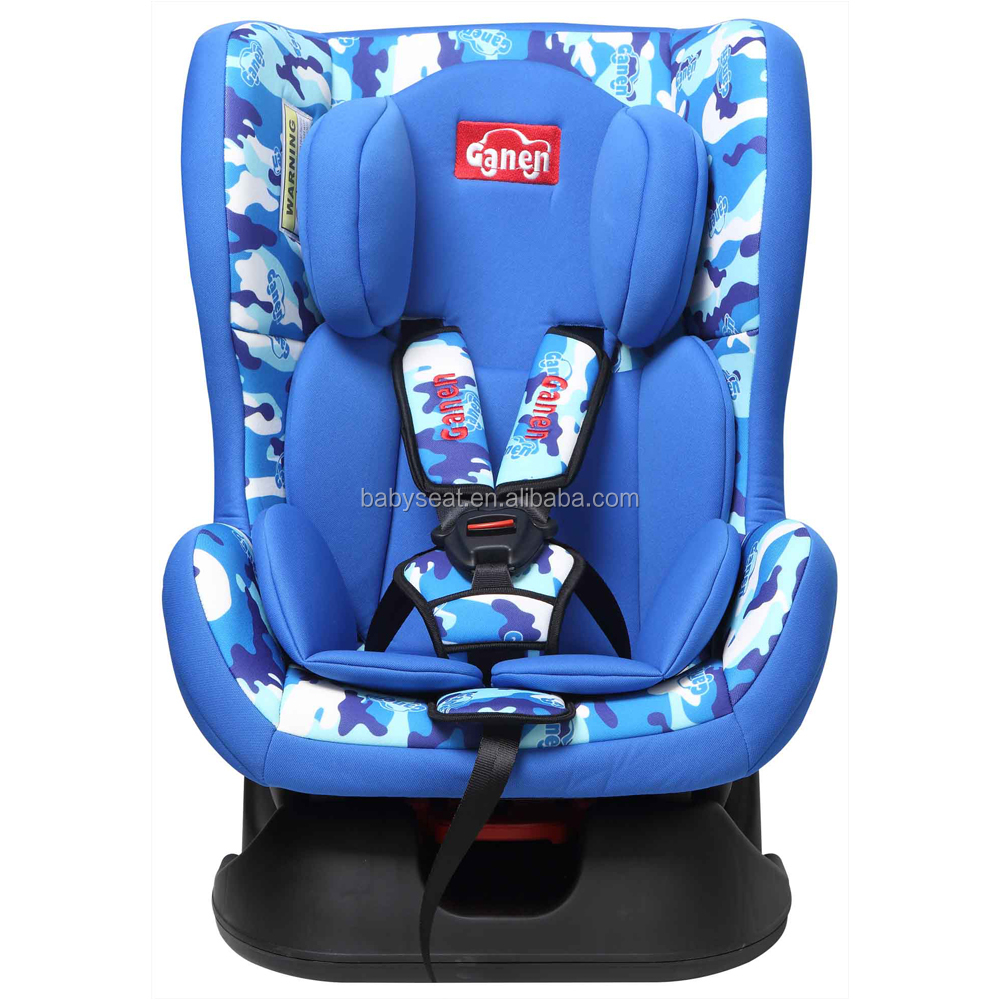 hot sale baby folding car seat with ECE R44/04 certificate