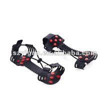 2012 Newest design Anti skid snow shoes cleats
