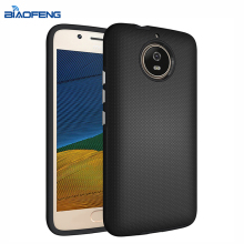 New Products 3D PC Silicone Cell Phone Case For Moto G5S XT1793 XT1794