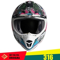 Cheap price ABS full face motorcycle helmet 4 you