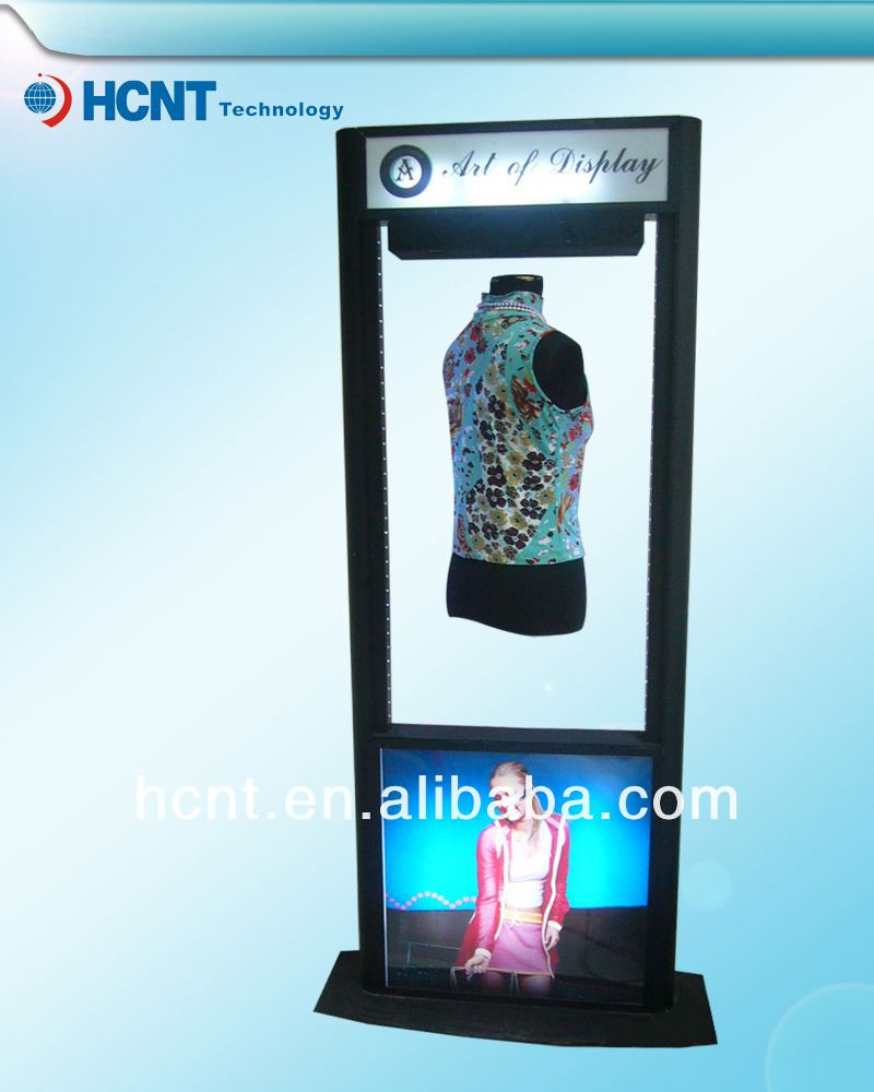 New Technology ! Magnetic Levitating Promotion Display stand, promotional baseball bats