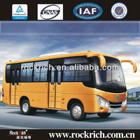 2013 HOT !!! dongfeng 18 seat mini bus, front engine EQ6660PD3G