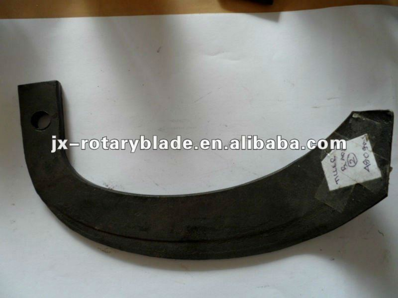 long tractor parts/tractor spare parts/power tiller blade