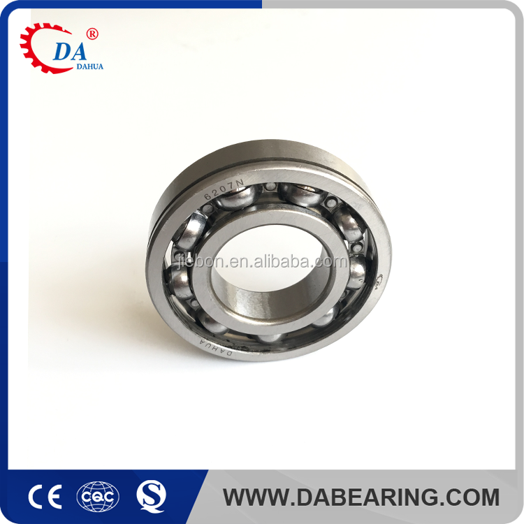 High speed electric scooter deep groove ball bearing 6006 ball bearing