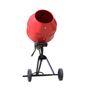 Aoer 1 / 2 hp,70 L,48x28x57 inches,110V/60Hz electric motor cement concrete mixer