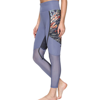 Woman Skin Tight Yoga Pants Wholesale