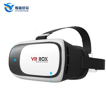 CIYUAN Super September China Price 3D Vr Glasses BOX 2.0 For Smart Phone
