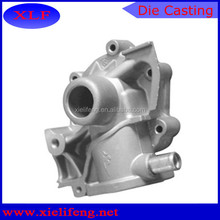 Customized A360, A380, A390, ADC-12,ADC10 die casting parts