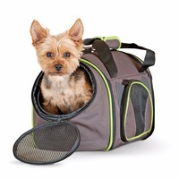China Supplier Pet Portable Carry House Folding Travel Dog Poop Bag