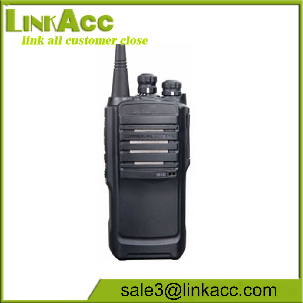 OEM HYT TC-508 Commercial Portable Two Way Walkie Kit 400-470MHz 16 Channel