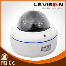 LS VISION night vision security camera hidden night vision video camera webcam camera manual focus