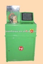 eps200 common rail test stand and it is reilable is simple