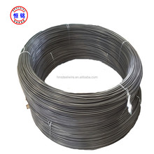 China supplier spring steel wire for suspension with good quality